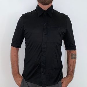 JEAN PAUL GAULTIER Classique Mens 16/41 Shirt VTG